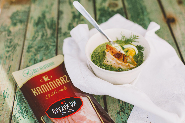 zupa szczawiowa 3